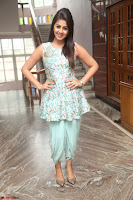 Nikki Galrani at Prema leela pelli gola trailer Launch ~  Exclusive 008.JPG