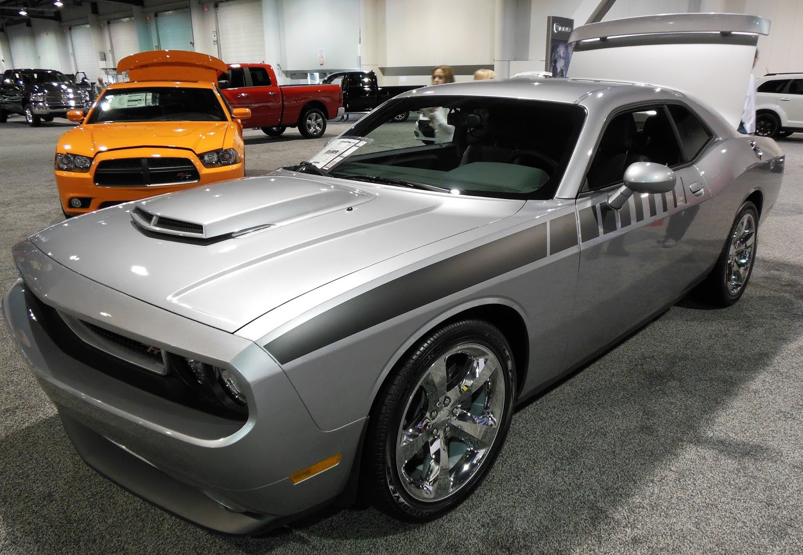 72 Chevy Vega Wagon | Mike Castiglione Automotive