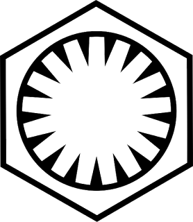 Логотип Первого ордена png