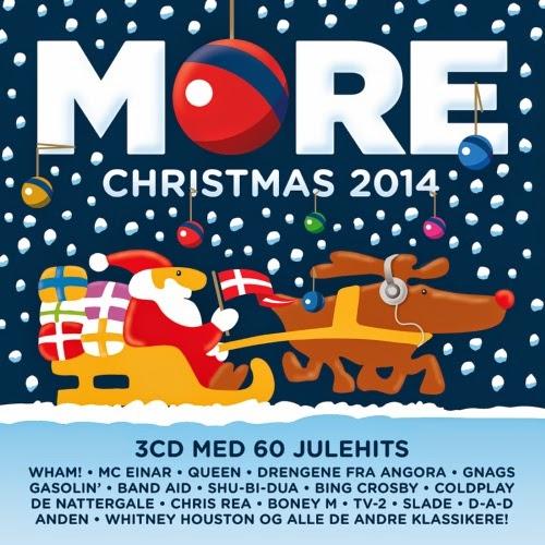 Өөдөө ТЭМҮҮЛ: VA - More Christmas 2014
