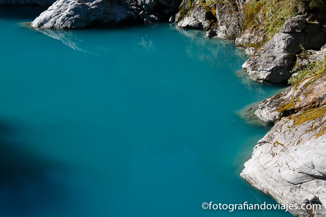 Hokitika gorges