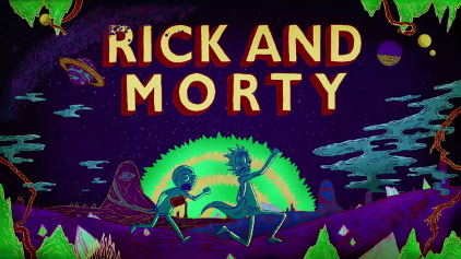 Rick And Morty Season 1 Episode 3 Anatomy Park 1080p Hd Watch Cartoons