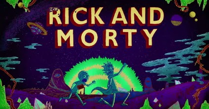 torrent rick and morty 1080p