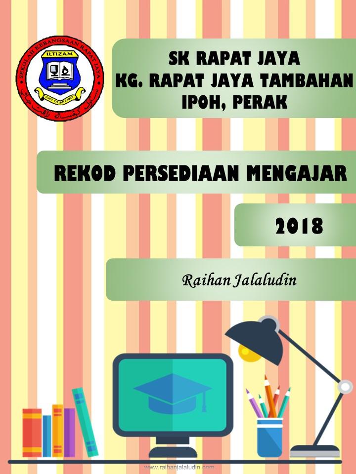 Kandungan Fail Rph 2018 Raihan Jalaludin S Blog
