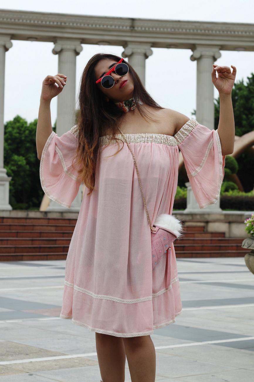 Boho & Bohemian Dresses