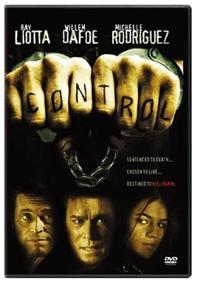 Control (2004) ล่าล้างสมองจอมคนอำมหิต  [พากย์ไทย+ซับไทย]