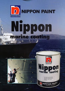 Harga Cat Nippon Paint Marine