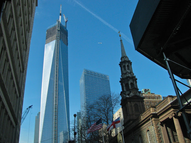 Freedom-Tower-in-Lower-Manhattan