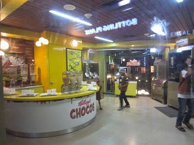 Kidzania Mumbai, Kidzania