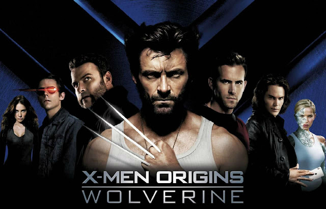 ウルヴァリン:X-MEN ZERO/出来損ないのデッドプール