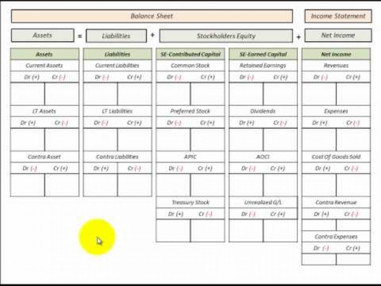 20+ [ Excel Worksheets For Accounting ] | Kutools For ...