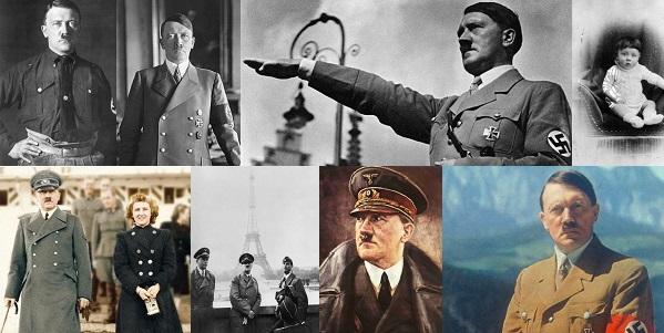 Adolf Hitler Kimdir? Hakkında Pek Bilinmeyen 37 İlginç Bilgi
