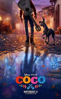 Coco - Segundo Poster & Segundo Trailer