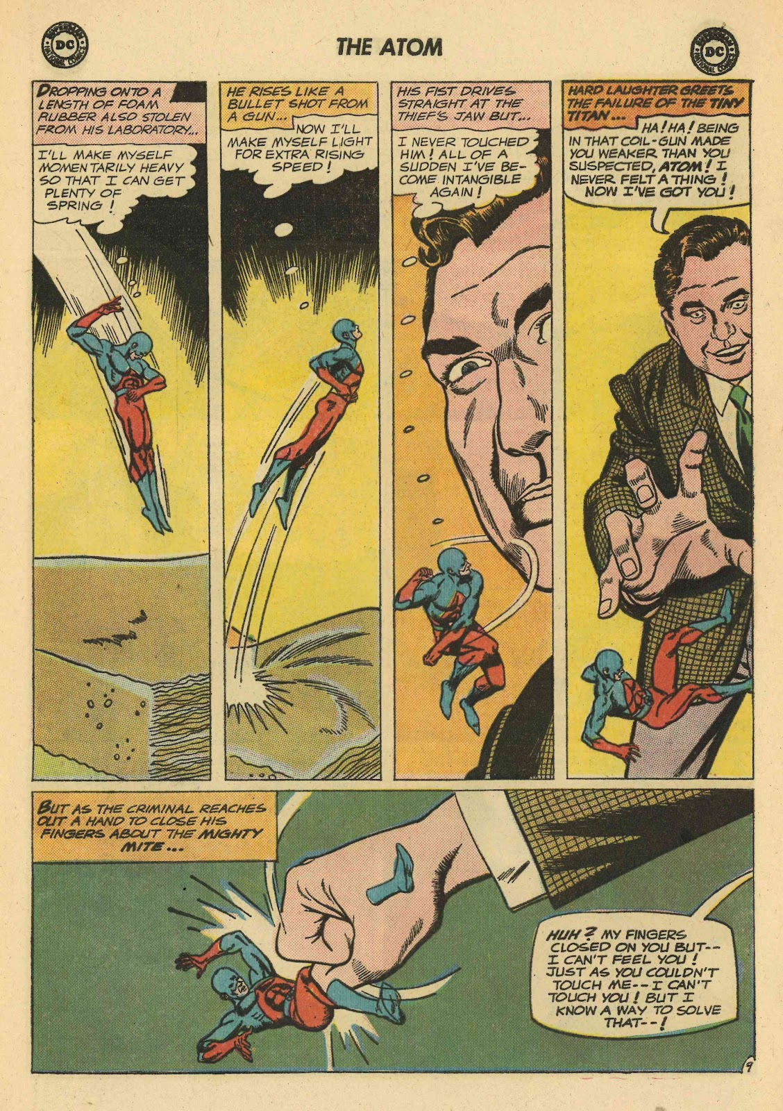 The Atom issue 12 - Page 13