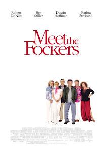 Meet the Fockers Poster