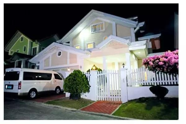The Breathtaking House OF Anne Curtis Will Surely Make You Want To Have One As Well!