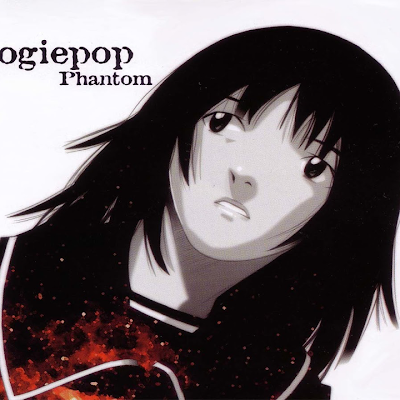 Boogiepop Phantom Audio Castellano MEGA