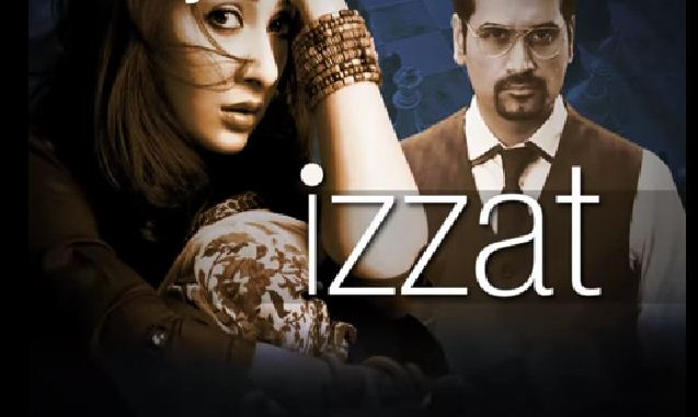 Izzat tv serial, timing, star cast, TRP rating this week