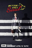 Better Call Saul: Season 3 (2017) - Poster'