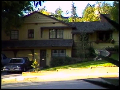 The Hoffman House from the 1982 shot-on-video horror classic, Boardinghouse (1982)