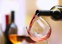 Ένα ποτηράκι κρασί κάνει καλό στην υγεία
