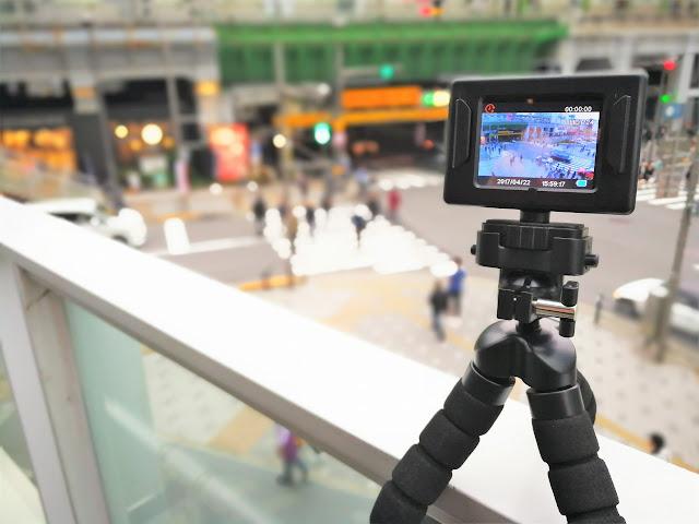 【Elephone Elecam Explorer Elite】62ドルでこの性能。4K撮影だって、タイムラプス撮影だってなんでもバッチリなElephone Elecam Elite Explorerレビュー!