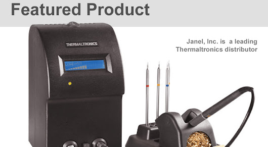 Thermaltronics Soldering Stations and Curie Heat Technology: The Latest in Technology in Hand Soldering