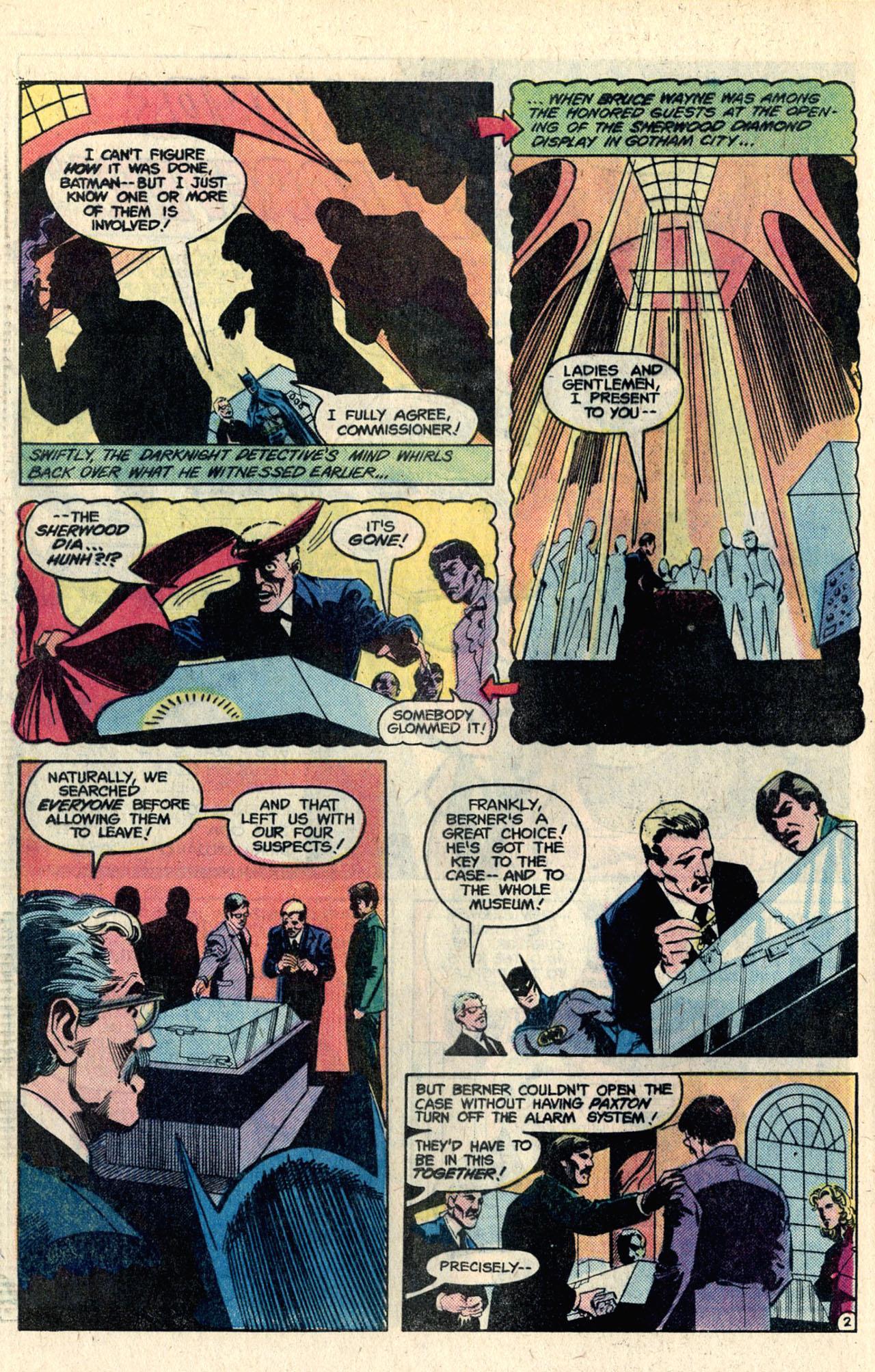 Detective Comics (1937) 507 Page 31