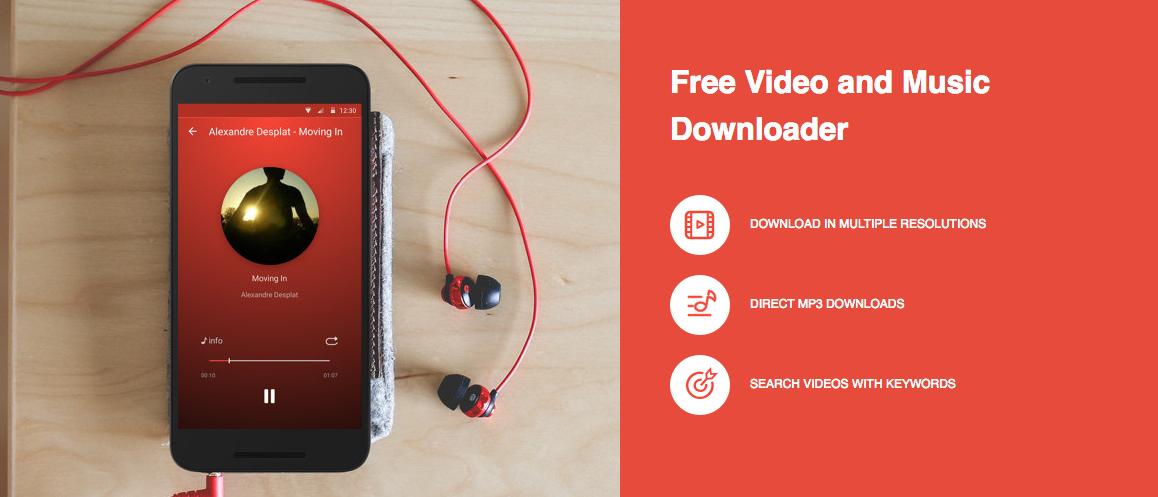 تحميل برنامج سناب تيوب للكمبيوتر والاندرويد Snaptube كامل أفضل برنامج تحميل الفيديوهات من اليوتيوب 2018