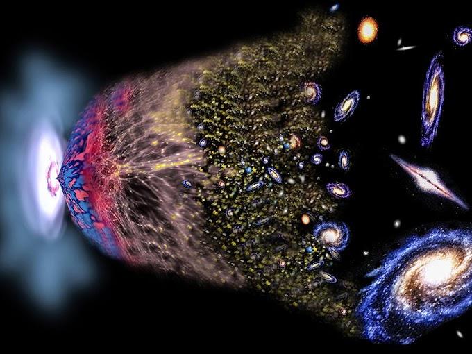 Creación ex nihilo y la edad del Universo