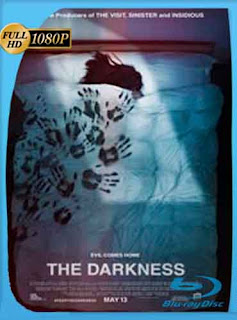 The Darkness (2016) HD [1080p] Latino [GoogleDrive] DizonHD
