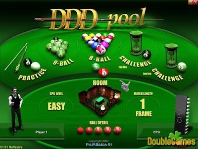 DDD Poll Free Download