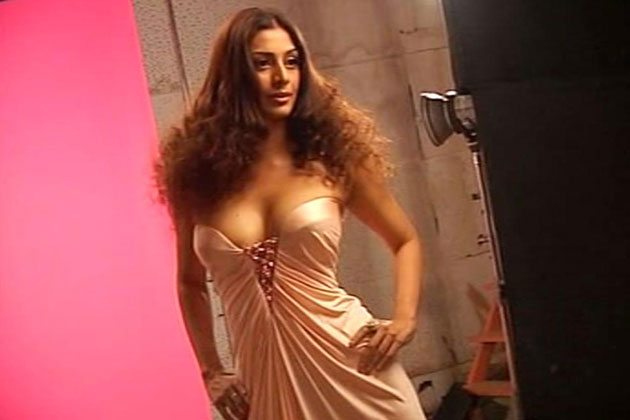 World Cinemascope: Actress Tabu Hot Photos And Gallery
