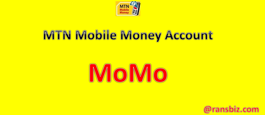 How to Create an MTN Mobile Money Account - RANSBIZ