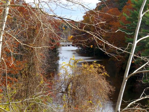 Lincoln River