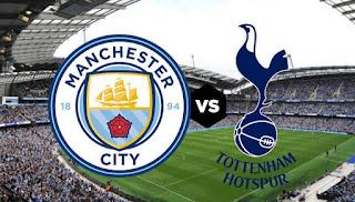 بث مباشر مشاهدة مباراة مانشستر سيتي وتوتنهام  اليوم 09-04-2019 دوري أبطال أوروبا