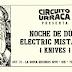 Eventos: Circuito Urraca presenta Knives