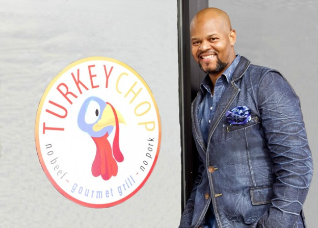 Even today, Quentin Love keeps his restaurant Turkey Chop Grill open on Mondays only for feeding the poor and homeless.