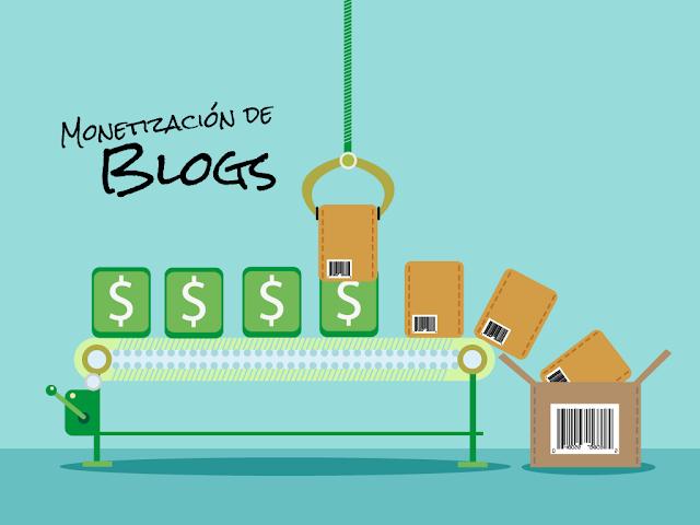 Crear tu propia Pagina o Blog para generar ingresos pasivos por Internet