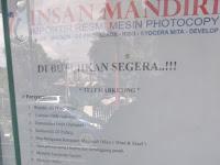 Telemarketing INSAN MANDIDI