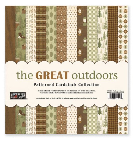 The Great Outdoors NEW!!!