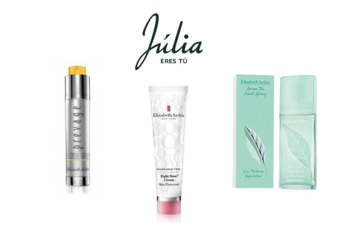 descuentos y ofertas Perfumería Julia