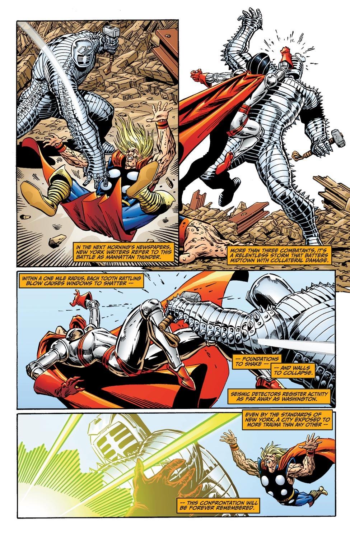 Thor (1998) Issue #37 #38 - English 20
