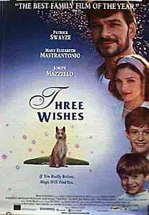 Three Wishes