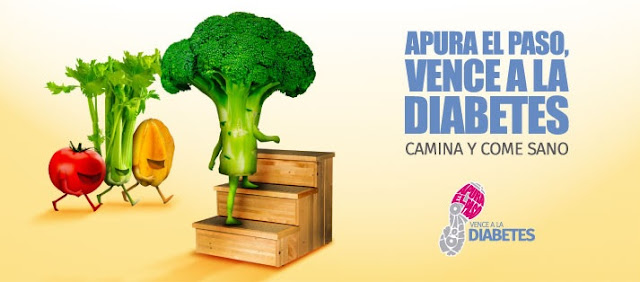 Consecuencias diabetes