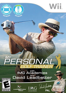 My Personal Golf Trainer: Wii  Download jogos grátis
