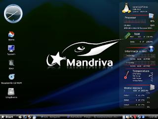 10 Kelebihan Linux Mandriva