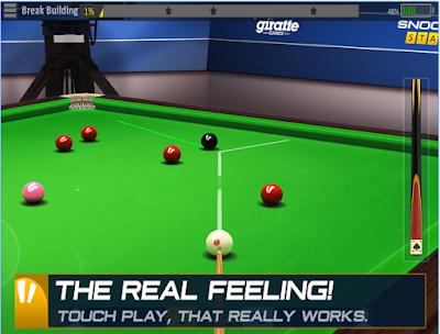 Snooker Stars Mod APK, Snooker Stars APK