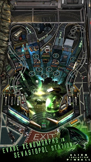 Download Simulation Game Aliens vs. Pinball 1.0.9 APK Gratis