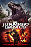 The Jurassic Games (2018) Dual Audio [Hindi-English] 720p BluRay ESubs Download